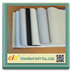 PVC Fiberglass Fabric Blackout PVC Fabric pictures & photos