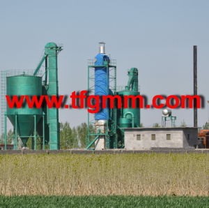 Gypsum Powder Production Line (TF) pictures & photos