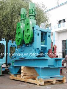 Steel Rolling Mill Production Line Machine--for Rebar, Profile, Plate, Coil, Pipe and Wire pictures & photos