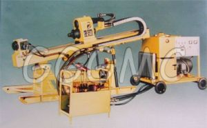 Anchoring Drilling Rig (MGY-80)