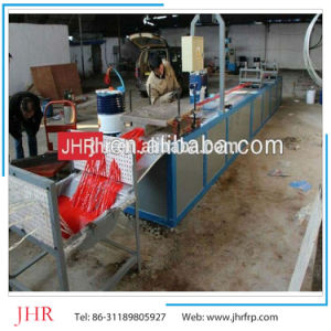 Factory Direct Sales Fiberglass Pultrusion Machine Pultrusion Device Low Price pictures & photos