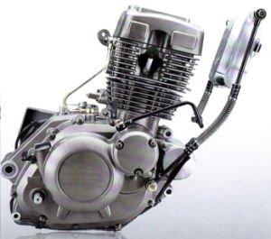 Motorcycle Engine Gf200 pictures & photos