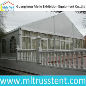 Outdoor Events Cheap Glass Marquee Canopy Tent for Sale pictures & photos