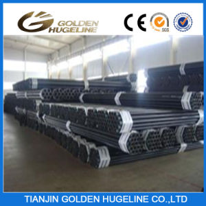 "Welded Carbon ERW Steel Pipe (1/2""-72"") pictures & photos"