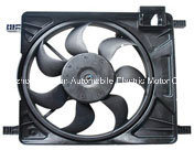 Daewoo Matiz Radiator Fan / Car Cooling Fan / Electric Fan / Ventoinha Radiador 95942353