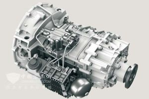 Zf Astronic-Lite Gearbox pictures & photos