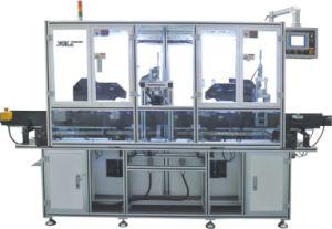 Automatic Ironcore and Commutator Turning Machine (JCS-200C-S50)