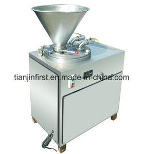 High Quality Sausage Stuffer, Hydraulic Sausage Filling Machine pictures & photos