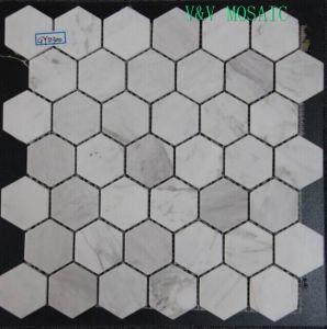 Building Material of Glass Mosaic, Stone/Marble Mosaic, Metal Mosaic, Ceramic Mosaic