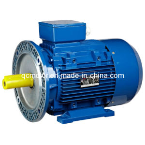MS Series Alu Three Phase Motor (MS160L-4, 15KW, B35)