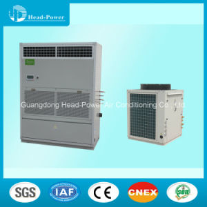 Portable Air Conditioner BTU Duct Split Air-Conditioning pictures & photos