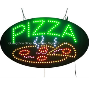 Hot Sale High Brightness LED Open Sign pictures & photos