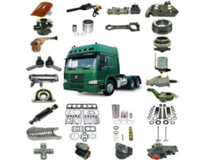 All Sinotruck HOWO Faw Foton Shacman Trucks and Spare Parts pictures & photos