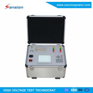 Transformer Short Circuit and Impedance Tester pictures & photos