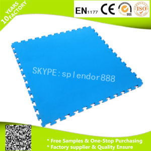 Anti-Slip Thick Interlocking Nonslip Kamiqi EVA Taekwondo Exercise Floor Mats pictures & photos