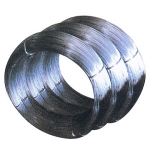 High Quality Oil Tempered Carbon Steel Spring Wire pictures & photos