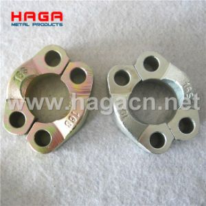 DIN ISO SAE Jic Hydraulic Flange Clamp pictures & photos