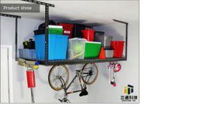 Ceiling Garage Storage Rack pictures & photos