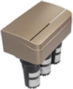 Pipe Line Filter (LSD RO80AB-X5)