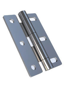 High Quality Stainless Steel Industry Cabinet Hinge (YH1150) pictures & photos
