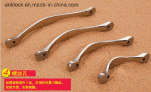 Drawer Handle, Wardrobe Handle, Door Handle, Zinc Alloy Handle, Al-8815 pictures & photos