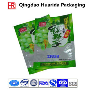 Fresh Plastic Grape Packing Bag, Fruit Packing Bag pictures & photos
