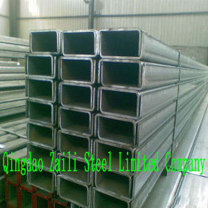 Channel Steel (Cold rolled, Galvanized) pictures & photos
