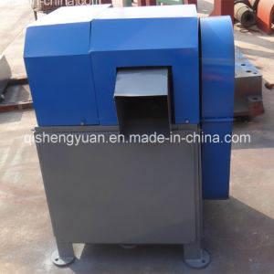 Rubber Blcok Cutter for Waste Tire Recycing pictures & photos
