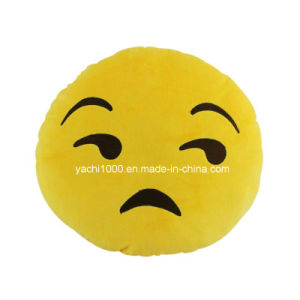 Wholesale 2017 Hot Style Plush Toy Emoji Pillows pictures & photos