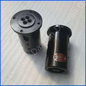 "4 Passages 3/8""NPT/Bsp Flange Rotary Joint"