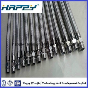 Industrial Flexible Metal Hose and Tube pictures & photos