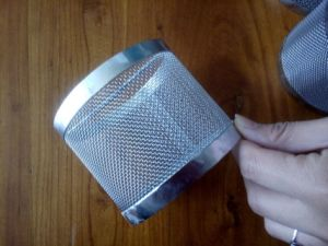 304 316 Stainless Steel Beer Brewing Filter Basket pictures & photos