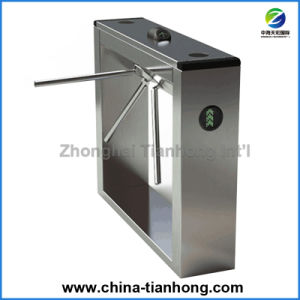 Top China Made Full Automatic Tripod Turnstile pictures & photos