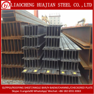 Ss400 Structural Steel H Beam Ipe Beam for Building Material pictures & photos