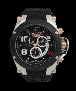 Customized Brand Mulco Watch