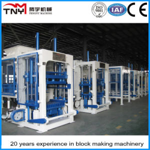 Paver Block Making Machine Offers (QT8-15) pictures & photos