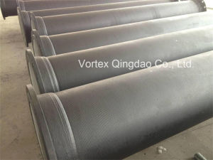Ductile Iron Welding Flanged Pipe pictures & photos