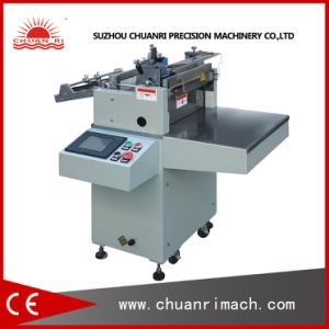 Brown Paper & Automotive Tape Sheet Cutter Machine pictures & photos