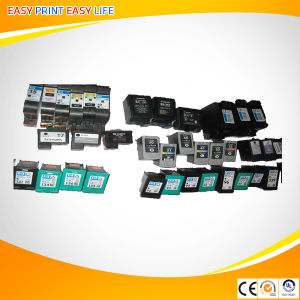 High Quality Ink Cartridge for HP, Canon, Sumsang pictures & photos
