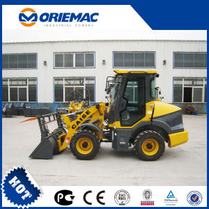 Chinese Product Caise 1.2t New Mini Loader CS912 pictures & photos