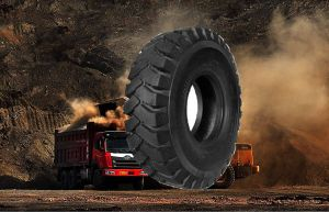 29.5r25 L5 OTR Tyre with ISO9001