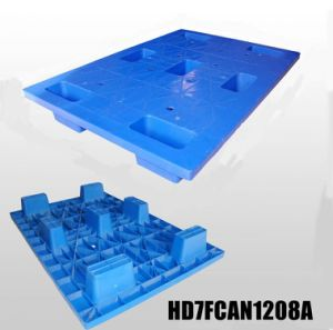 Environmentally Friendly Transportation Plastic Pallet From China pictures & photos