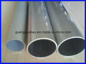 3003 H14 Aluminium Anodized Extrusion Tubes/Pipe pictures & photos