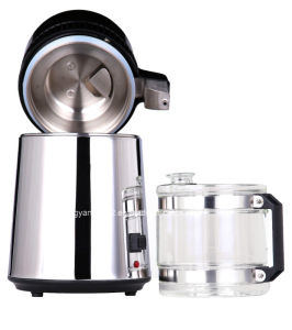 304 Stainless Steel Dental Water Distiller Household pictures & photos