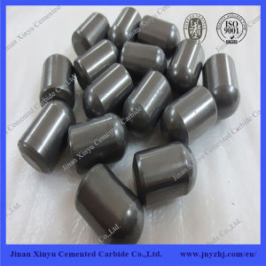 Dome Type Tungsten Carbide Buttons for DTH Bits pictures & photos