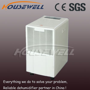 58L/Day Home Dehumidifier with CE Certified