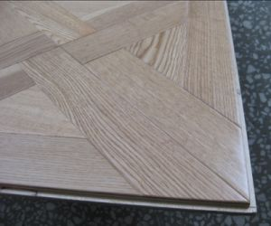 Oak Mosaic Floor / Versaille Parquet / Wood Flooring pictures & photos