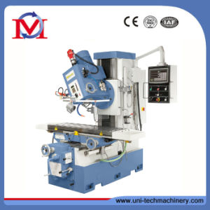 X7140 Swivel Head Bed Type Milling Machine pictures & photos