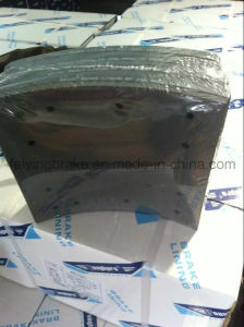 Brake Lining (OEM NO: MC828514) for Japanese Truck pictures & photos