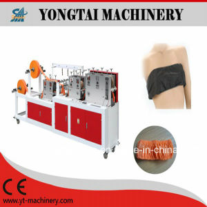 Nonwoven Car Steering Wheel Cover Making Machine for Sale pictures & photos
